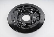 GM OEM-Brake Backing Splash Dust Shield Plate Right 15622344