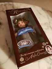 Marie Osmond Kiss Someone Keepsakes Doll, 100th Anniversary Hershey Kisses (New)