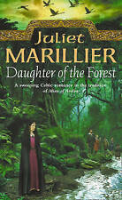 Daughter of the Forest: Book 1 of the Sevenwater..., Marillier, Juliet Paperback