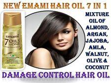 100ml Emami 7-in-1 OIL Almond Argan Jojoba Amla Walnut Olive  FOR HAIR LOSS