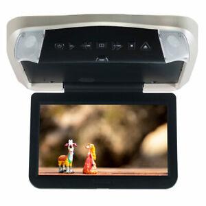 """AUDIOVOXX 10.1"""" HI-RES DIGITAL SMART TV READY SYSTEM W/ DVD, HDMI, & USB INPUTS"""