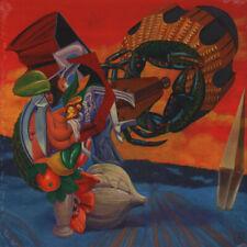 Mars Volta, The - Octahedron (Vinyl 2LP - 2009 - EU - Original)