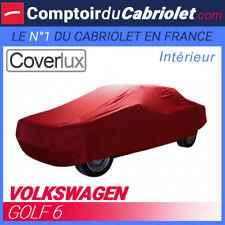 Housse / Bâche protection Coverlux pour VW Golf 6 en Jersey