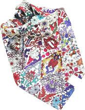 Vivienne Westwood Handkerchief Orb X'mas Nutcracker Floral +Foil Gold Orb-50cm