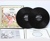 Henry Purcell Fairy Queen Britten 2 LP Vinyl Record Box OSA-1290 UK 1972