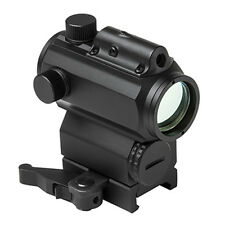 VISM Dual Color Red Blue Dot Sight with Green Laser Fits Remington Model 597 770