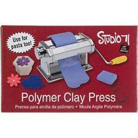 Studio 71 Polymer Clay Press