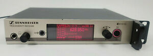 Sennheiser EW300 EM300 G3 True Diversity Wireless Receiver B: 628-850 MHz