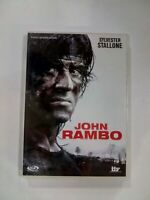 DVD Film Ita Azione JOHN RAMBO sylvester stallone DVD