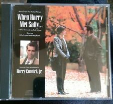 When Harry Met Sally - Harry Connick (CD Used Very Good) Music BY Harry Connick