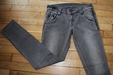 LEVIS 578 Jeans pour Femme W 29 - L 32 Taille Fr 38  (Réf #A235)