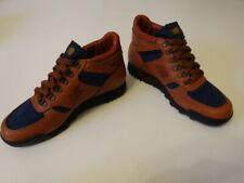 Vintage 80s New Balance Rainier Hiking Boots Shoe Us 7 Vibram Sole Deadstock Nos
