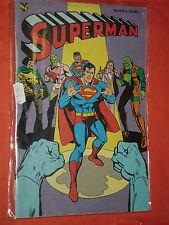 SUPERMAN SELEZIONE-ALBI CENISIO  N°52 -DEL1982+ENTRA HO DISPONIBILI-ALTRI NUMERI