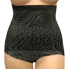 289b427670e7e Bodyfit 10 12 High Waist Animal Print Control Briefs Knickers