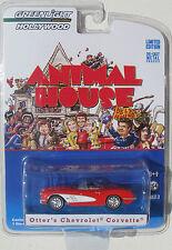 GREENLIGHT HOLLYWOOD SERIES 3 ANIMAL HOUSE OTTER'S 1959 CHEVROLET CORVETTE