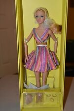 NRFB Groovy Galore Poppy Parker Dressed Doll - Fashion Royalty - NEW!