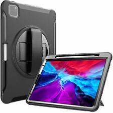 "ProCase Custodia per iPad PRO 12.9"" 2020/2018, Rugged Robusto"