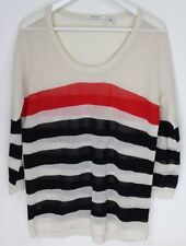 Country Road Striped 100% Cotton Jumpers & Cardigans for Women
