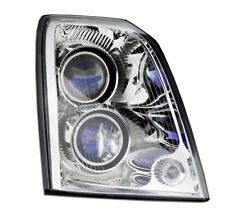 Passenger Right Genuine Headlight Headlamp Assy No HID for Cadillac STS 05-11