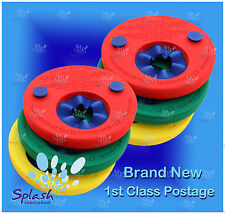 Delphin Swim Discs Pack Of 6. Brand New. Childrens Armbands