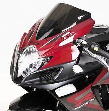 Kawasaki ZX6R 98-99 Zero Gravity - 20-243-02 - SR Series Windscreen, Light Smoke