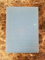 Dialogue on the Great World Systems by Galileo Galilei (1953). Philosophy 1st Ed