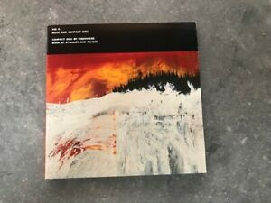 RADIOHEAD KID A BOOK AND CD MINT CONDITION SPECIAL LTD EDITION