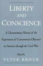Liberty and Conscience: A Documentary History of the Experiences of Co-ExLibrary