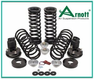 Complete Suspension Conversion Kit ARNOTT for LR Range Rover Sport 2006 -12