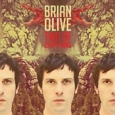 Brian Olive-two of Everything CD article neuf