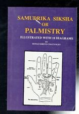 Chatterjee; Samudrika Siksha or Lessons on Palmistry. 2007 Good