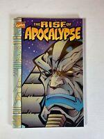 The Rise of Apocalypse  X-Men Marvel 1998