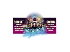 The Original Rock 'n Roll Jukebox 8CD Set - 250 Original Hits
