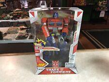 2006 RID Transformers Masterpiece 20th Anniversary DVD Edition Optimus Prime MIB