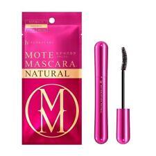 Flowfushi Mote Mascara Natural 1 Long Eyelash Brush Black Japan Waterproof