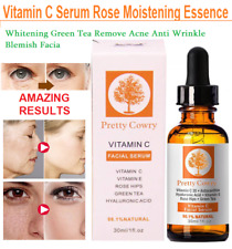 Anti-Aging Serum w/Hyaluronic HA, Ferulic Acid Organic ~ FREE SHIPPING