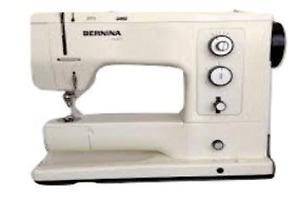 Genuine BERNINA machine à coudre Raceway Cover s/'adapte à la plupart des modèles 0015387200