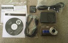 HP PB360t 12.0MP Digital Camera, Excellent Condition