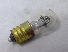 NOS Vintage Signalite USA NE-45 Neon Glow Lamp Light Bulb