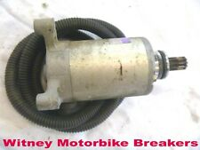 SUZUKI GZ125 STARTER MOTOR STARTING & CABLE GZ 125 MARAUDER 2002-2011