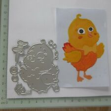 *Cutting Dies**DUCK*Christmas*Birthday*Cards*Topper