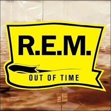 R.E.M. - Out of Time - New 3 x CD + Blu-ray Deluxe - Pre Order - 18th Nov