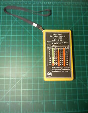 Radiacmeter for Gamma radiation (Geiger counter)