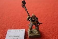 Games Workshop Warhammer Freeguild General Hammer Pro Painted Empire Sigmar GW
