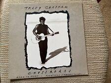 "Tracy Chapman - Crossroads + 2 12"" Germany M- / EX"