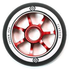 Skates Classic 100mm Wheel - Stunt Scooter Wheels - Metal Core Wheels