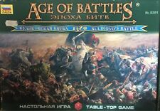 Zvezda Kulikovo´s Battle Ref 8201 Escala 1/72