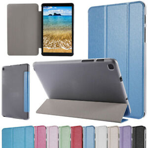 Leather Stand Case Cover Shockproof For Samsung Galaxy Tab A7 Lite 8.7 T220 T225