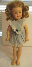 """Vintage 1950s 12"""" Shirley Temple Doll Ideal 50s"""
