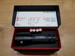 Led Lenser P7  +++NEU+++ 501046